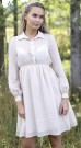 Nilla dress beige thumbnail