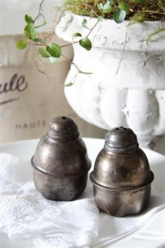 Salt og pepper set