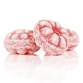 Sukkertøy fra crema